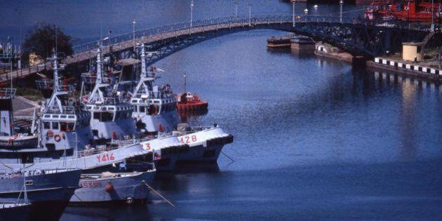 Il trasporto navale nel Mediterraneo e il ruolo