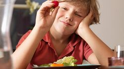 I vostri bambini non vogliono mangiare la verdura? Ecco cosa fare (secondo uno