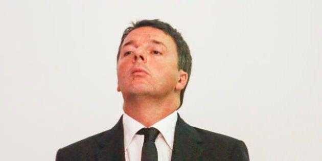 Più che su Renzi, concentriamoci su di
