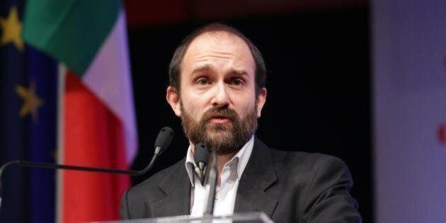 Matteo Orfini al governo: