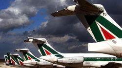 Il governo incontra i sindacati sul dossier Alitalia. Rinviato lo sciopero del trasporto