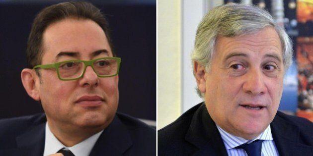 Parlamento Ue, Antonio Tajani verso la presidenza: accordo con i liberali, Pittella e il Pse finiscono