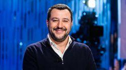 Attenzione a Salvini: è il personaggio che cresce più sul