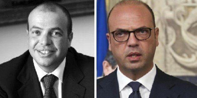 Alessandro Alfano, fratello del ministro Angelino, da quattro anni dirigente in Poste senza mai firmare...