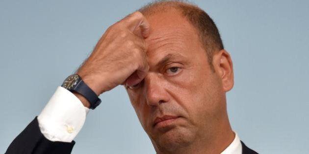 Angelino Alfano vuole la Russia nel G7.