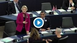 Al di là del colore politico, questo video mostra la cosa più bella che è successa