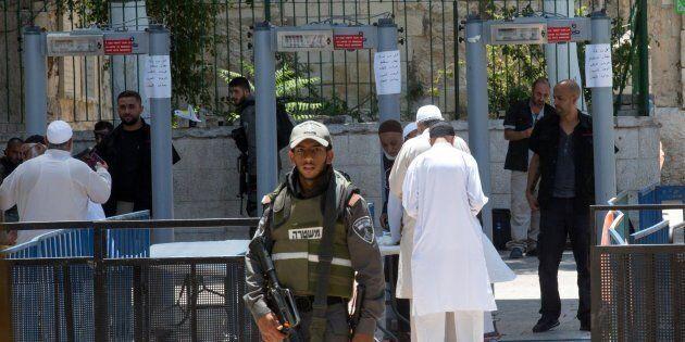 Ancora scontri sulla Spianata delle Moschee. Netanyahu: