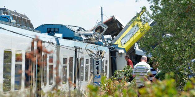Scontro Treni, la richiesta delle assicurazioni fa scoppiare la polemica: