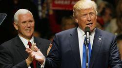 Per un sondaggio WP/Abc Trump è il presidente eletto