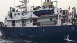 Fermata la nave anti-Ong. Arrestati comandante e proprietario con l'accusa di traffico di essere