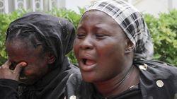 Massacro in Nigeria, bombardato