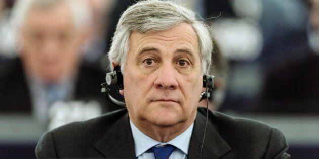 Parlamento Ue, Antonio Tajani eletto presidente, a Strasburgo vince l'equilibrio