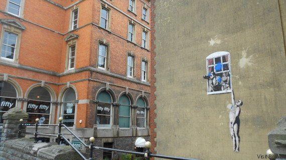 Bristol, cosa vedere nella capitale della street