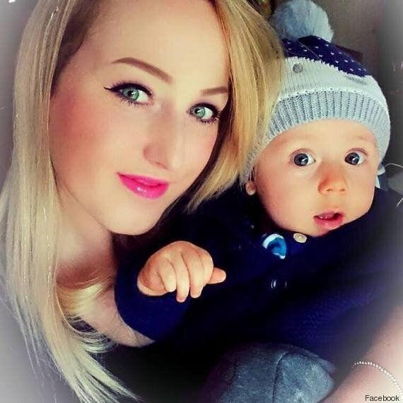 Il bambino rifiuta il latte della mamma, lei scopre di avere un tumore al