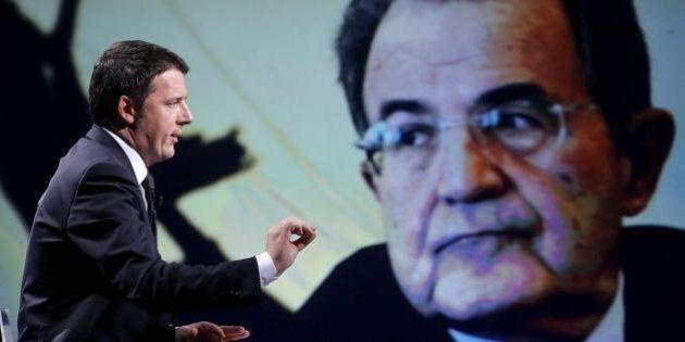 Ecco perché un giovane Prodi non può esistere (a parte