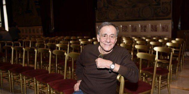 Il prof. Roberto Vecchioni promuove la nuova maturità: