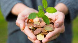 Finanza etica, l'interesse più alto è quello di