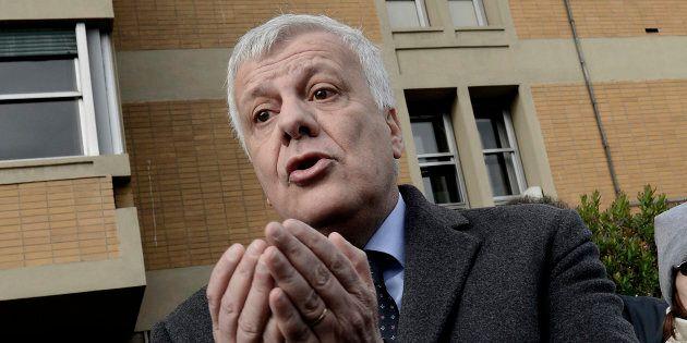 Il ministro Galletti: