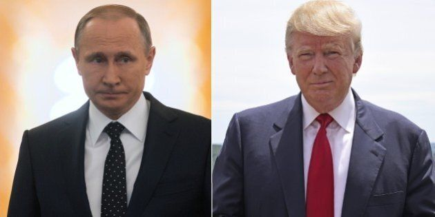 Brexit, Trump, Putin: o l'Europa si sveglia o sono