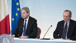 Ue. Senza Renzi attacco italiano a più punte: Gentiloni vs Merkel, Padoan sfida Davos, Pittella all'opposizione a