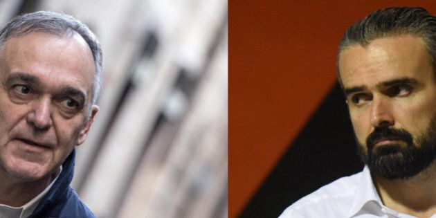 Scissione Pd. Intervista a Dario Parrini, segretario Toscana: