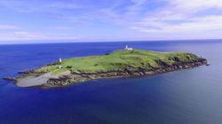Quest'isola scozzese costa quanto un bilocale a Roma. E potete