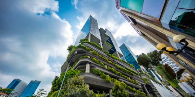 10 meraviglie architettoniche