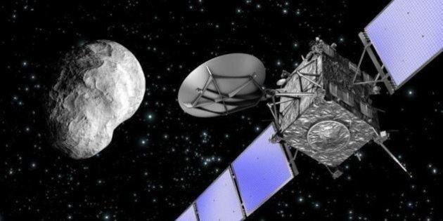 L'Agenzia spaziale italiana sigla un accordo con China Manned Agency per nuovi esperimenti nello