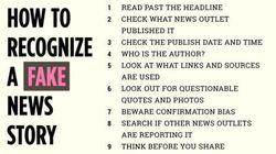 Come riconoscere una bufala: 9 consigli utili per evitare di condividere informazioni