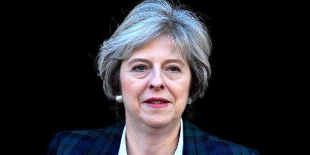 La Brexit à la carte diTheresa