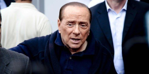 Silvio Berlusconi a tutto campo alla convention FI: