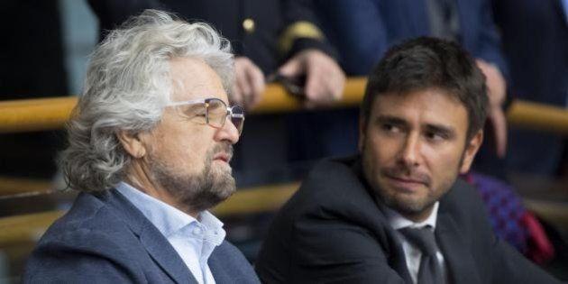 Beppe Grillo, il convegno M5s su globalizzazione e lavoro che
