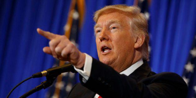 Donald Trump, il calendario dell'insediamento del nuovo presidente degli Stati