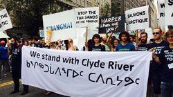 In Canada mille Inuit vincono la loro battaglia contro la ricerca di petrolio