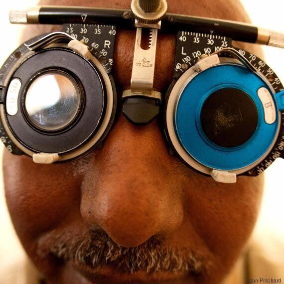 Ecco perché ho creato degli occhiali da sole che riducono gli scarti in discarica e aiutano le comunità