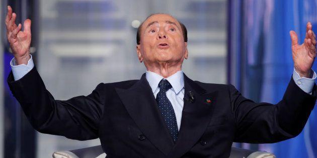 Silvio is