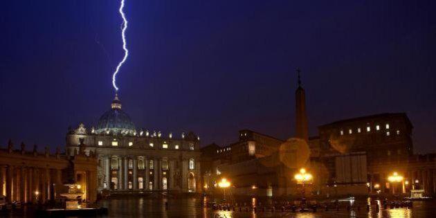 Finanze vaticane atto III: la rivincita della curia e il ritorno al punto di