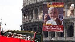 VIA CRUCIS, ROMA - Capitale allo sbando fra chiusure estive, siccità, incendi, trasporti inadeguati e aziende in