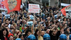 Pdl presenta legge anti-contestatori, previsti fino a 3 anni di