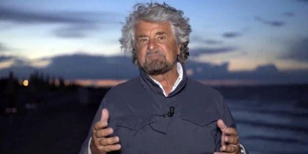 Beppe Grillo scrive al Corsera: nella lettera un'ammissione disordinata e non lineare delle colpe dei...
