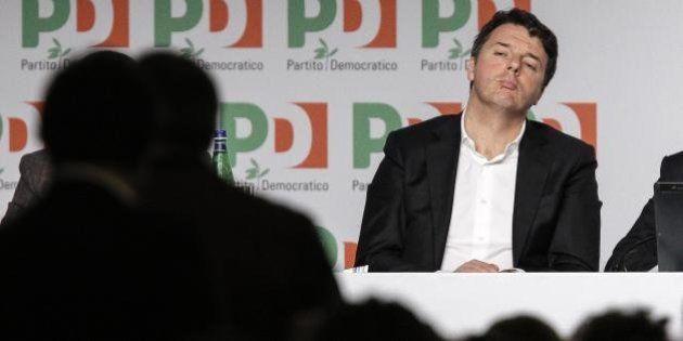 Congresso Pd, dalla California Renzi accelera: primarie il 9 aprile. E torna la suggestione voto a