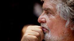 Grillo cambia idea sul debito: ora serve come strumento di ricatto con Francia e