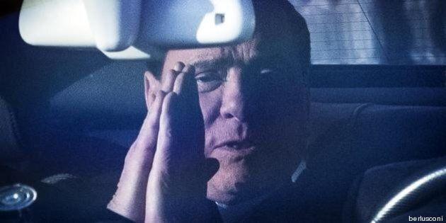 Processo Mediaset, Silvio Berlusconi frena sulla rottura. Rientra la proposta di dimissioni dei