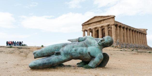 Agrigento, alla ricerca dell'antico teatro greco: a ottobre inizieranno gli
