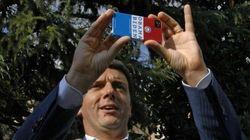 Renzi e il nuovo ambasciatore