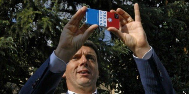Matteo Renzi: il nuovo ambasciatore americano è un'ottima notizia per il