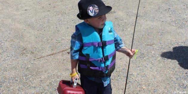 Bobby Tufts, a 4 anni è sindaco più giovane del mondo. Primo cittadino di Dorset nel Minnesota