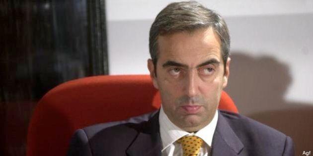 Maurizio Gasparri, prelievo di 400 mila euro dai conti del Pdl. Segnalazione di Bankitalia alla