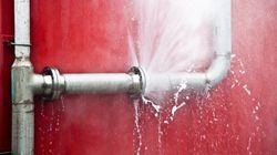 La rete idrica fa acqua da tutte le parti. Non più rinviabili gli