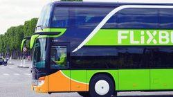 Salvo il servizio lowcost Flixbus? Il governo promette di fare dietrofront sulla norma che lo